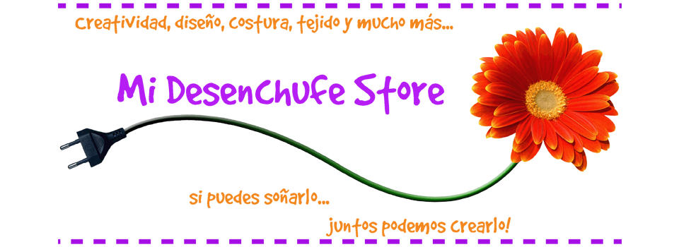 Mi Desenchufe Store