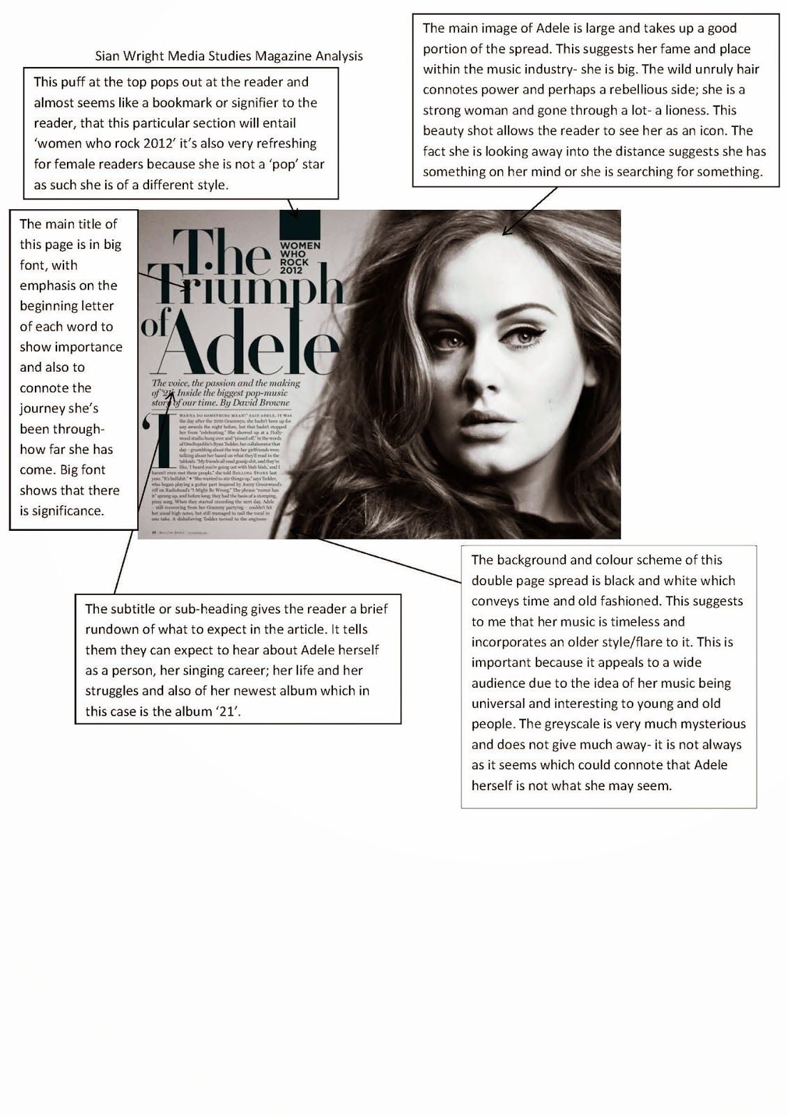 as media studies coursework brief Evaluation and brief for media studies introduction for my a2 media studies practical coursework i have decided to create a local newspaper media - how are.