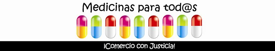 Medicinas para Todos