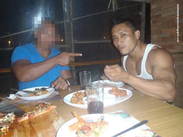 philippine bodybuilder