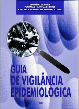 Guia de Vigilância Endemiológica 1988