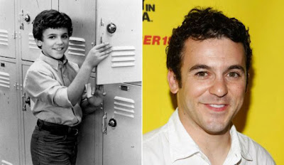 heartthrobs from the 80s 06 80s Heartthrobs Then and Now