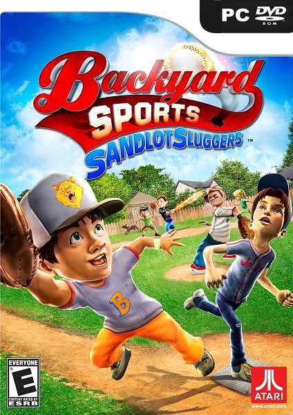 Backyard Football Original Free Download  2017  2018 Best Cars