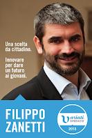 Vota Filippo Zanetti