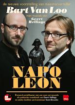 """""""NAPOLEON"""" - DE VOORSTELLING"""