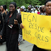 """A Million Woman March Against Boko Haram"" called for by protesters in Nigerian Capitol"