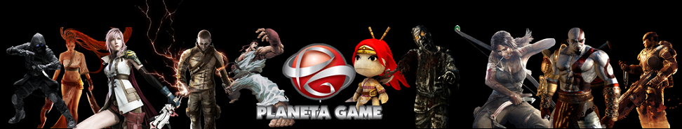 PLANETA GAME