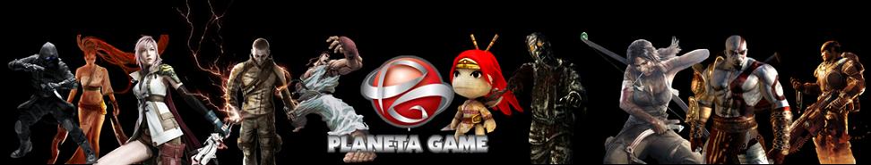 PLANETA GAME