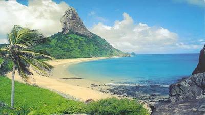 most beautiful beache fernando-de-noronha