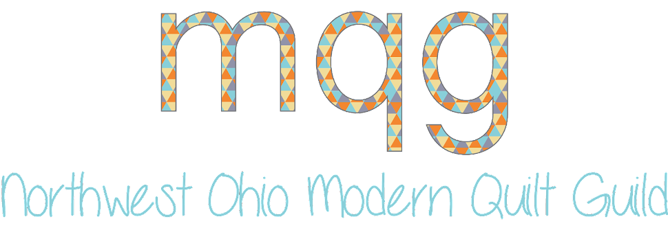 NW Ohio Modern Quilt Guild