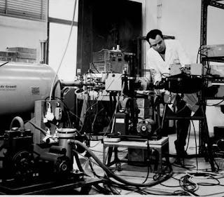 Οταν η Ελλάδα είχε δικό της επιταχυντή και έκανε πειράματα Πυρηνικής Φυσικής.. πολύ πρίν το cern (φώτο)