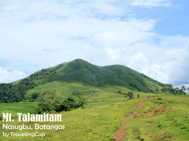 Mt. Talamitam