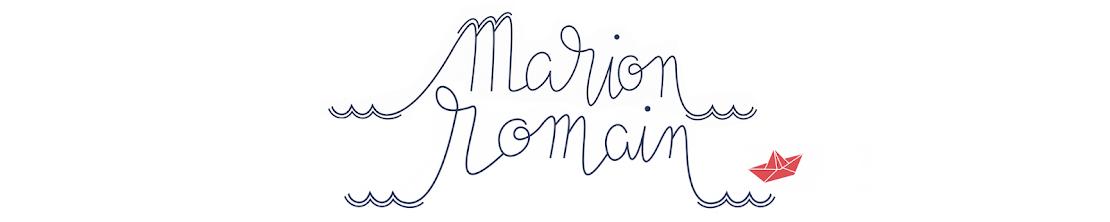 Marion Romain
