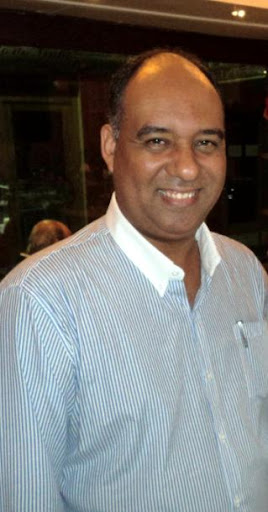 Marcos Costa