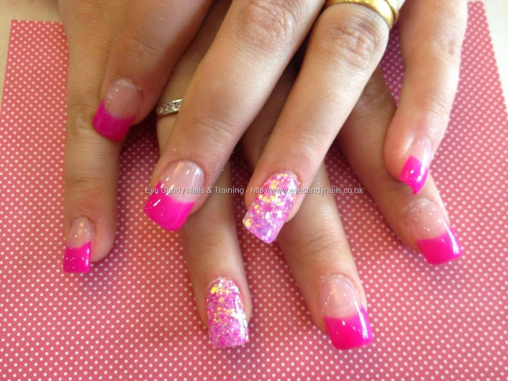 Eye Candy Nails & Training: 23/06/13 - 30/