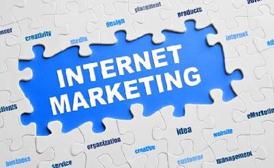 chuyên viên Internet Marketing