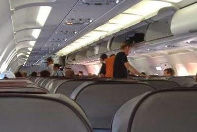 Τρόμος για τις πτήσεις μετά τη συντριβή του Airbus: Ενας στους επτά φοβάται να μπει σε αεροπλάνο