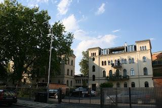 Villa des Buchhändlers Ernst Keil