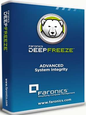Deep Freeze Enterprise 7.60