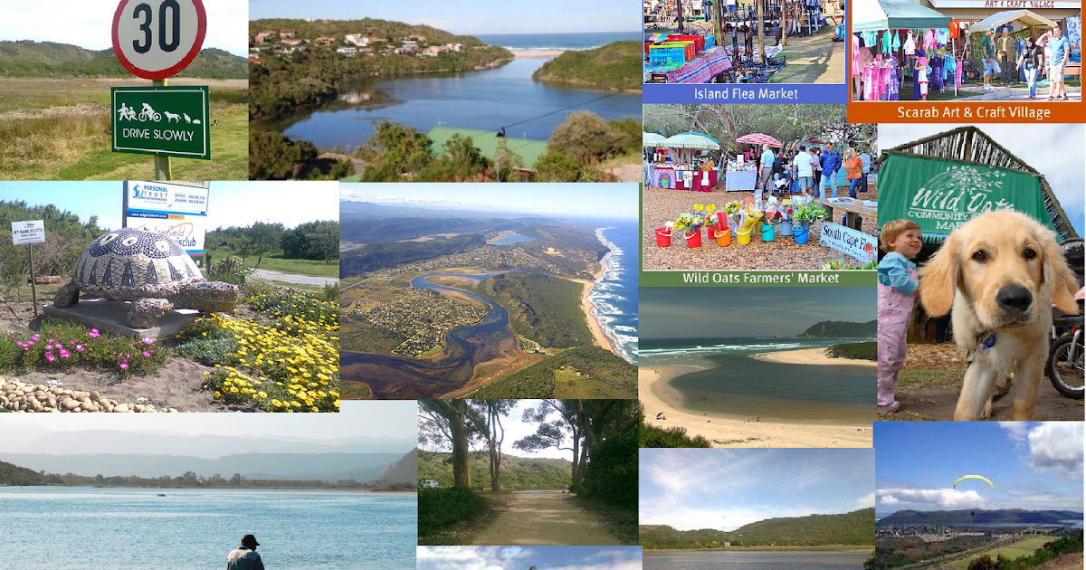 Sedgefield South Africa  city pictures gallery : George Caravan Park: Sedgefield South Africa, Garden Route