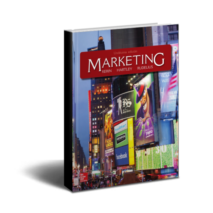 Marketing - Roger Kerin - PDF