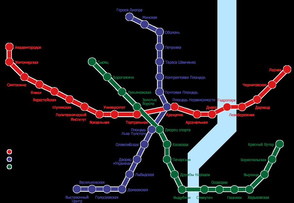 Протяжённость города с севера