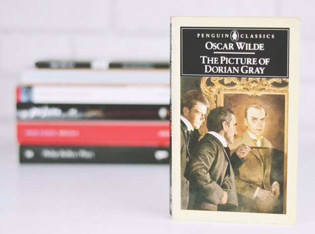 The Picture of Dorian Gray Oscar Wilde