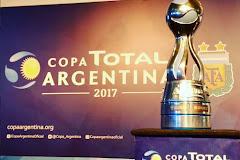 Como sigue la Copa Argentina