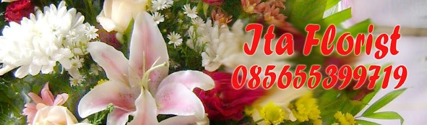 TOKO BUNGA MALANG ITA FLORIST 085655399719