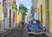 Paisajes Cubanos