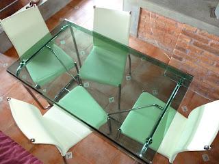 Comedores juego de comedor con 4 sillas mesa con sillas for Ofertas comedores ripley