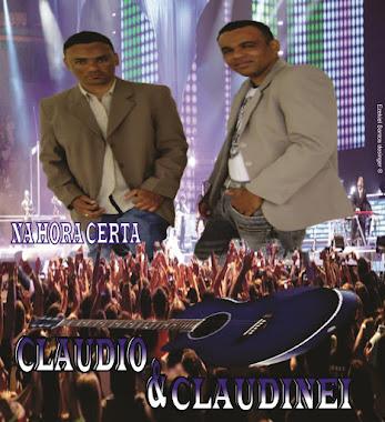 Claudio & Claudinei