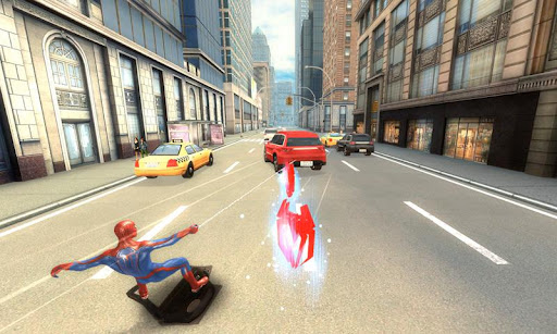 how to download spiderman 3 game for android