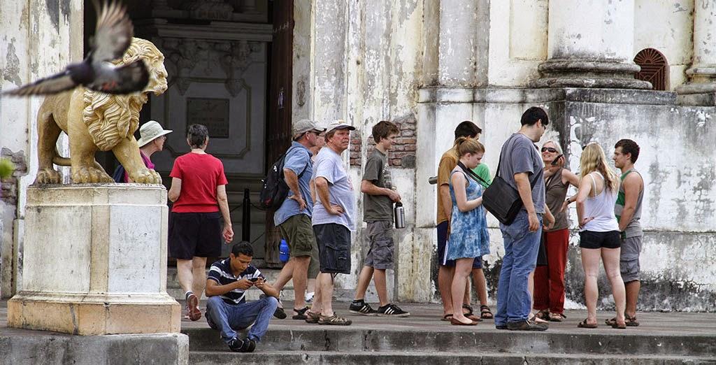 Leon Nicaragua turismo y ofertas