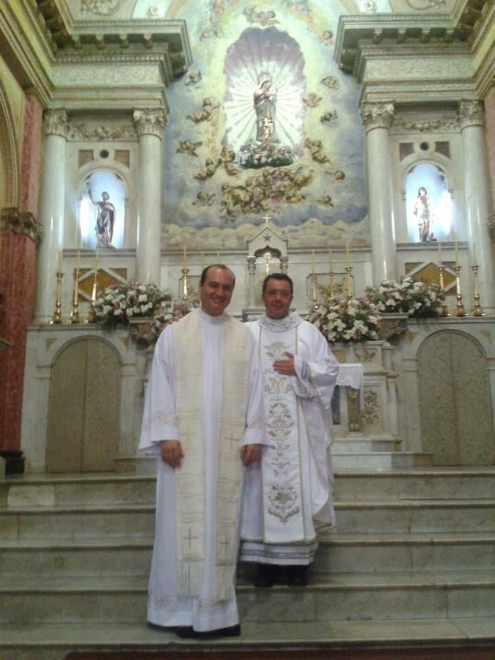 Padre Ildefonso