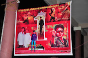 Fans Hungama at Bramaramba Theater-thumbnail-8