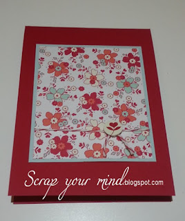 sealed with love-simply sent-stampin up