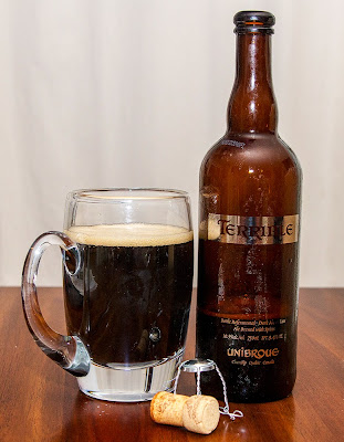 Le Terrible Beer Unibroue