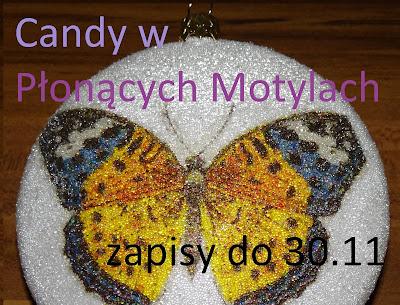 Wygrane Candy w Płonących Motylach