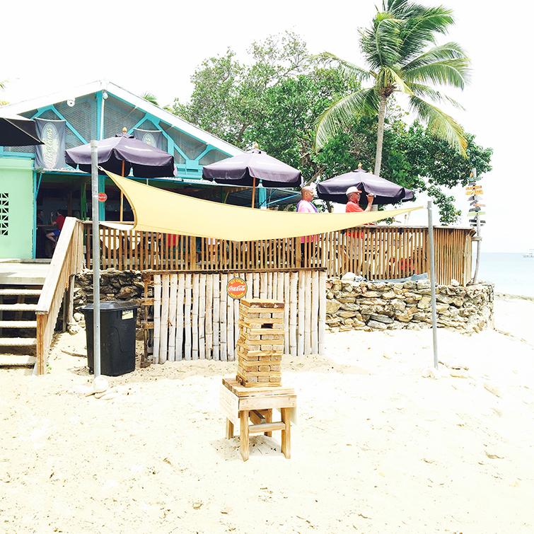 Rhythms St. Croix
