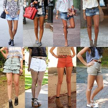 O Calor chegou! Conheça as tendências de moda para o Verão