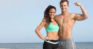 tips para adelgazar en pareja