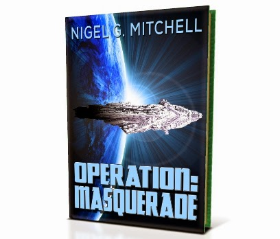nigel g mitchell   author blogger geek you can win a