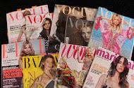 Loucas por revistas!!