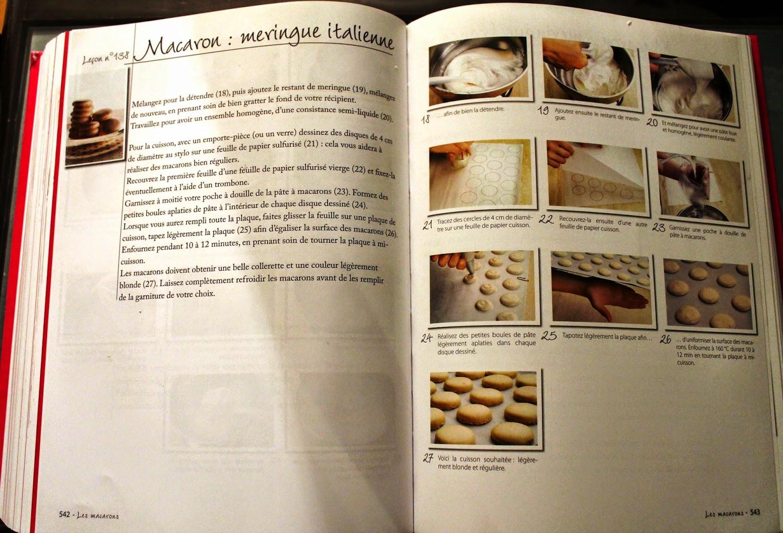 Randogourmande by k rima p tisserie l 39 ultime r f rence - Cuisine de reference pdf ...