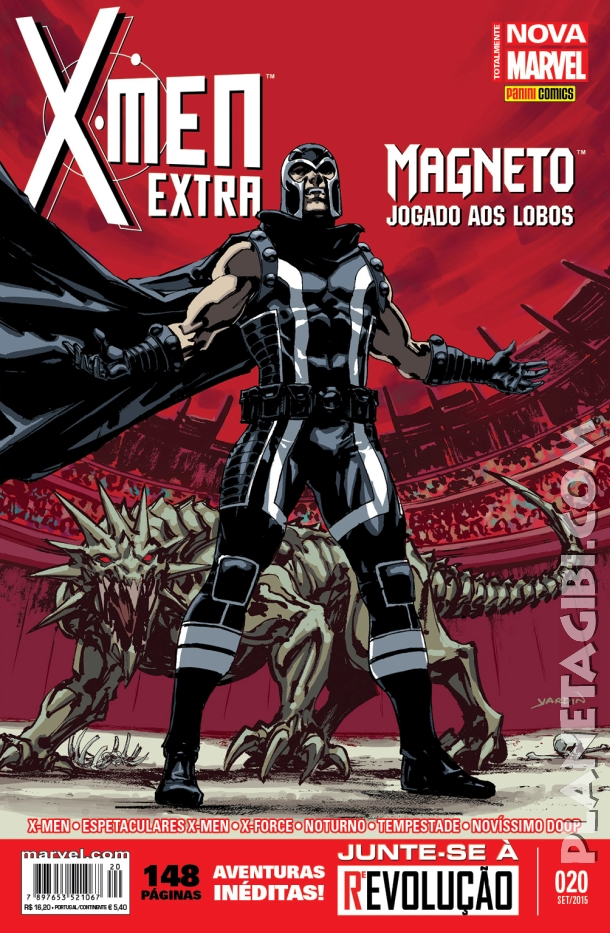 Checklist Marvel/Panini (Julho/2019 - pág.08) - Página 3 X-MEN%2BEXTRA%2B20c1