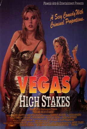 Vegas High Stakes (2005)