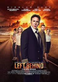 Watch Left Behind in Hindi