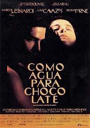 Baixar Filme Como Água Para Chocolate (Legendado) Online Gratis