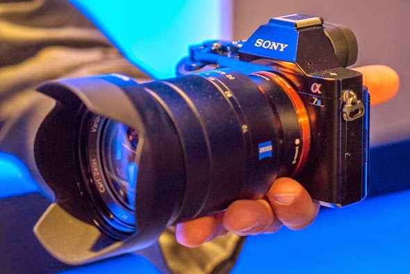 Sony Alpha-7S